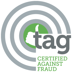 TAG Trustworthy Accountability Group