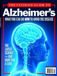 The Ultimate Guide to Alzheimer's