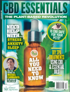 CBD Essentials - The plant based revolution - digital edition