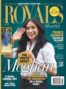 The Royals Monthly
