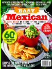 Easy Mexican Meals