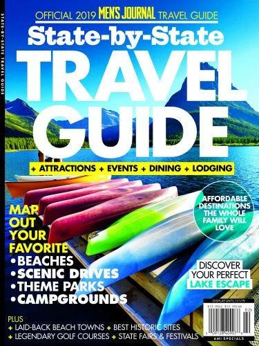State-by-State Travel Guide