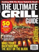 Ultimate Grill Guide