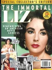 The Immortal Liz Taylor