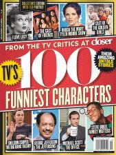 TVs Funniest Characters
