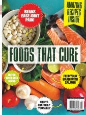 Foods That Cure