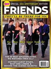 FRIENDS - Special 25th Anniversary Edition