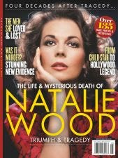 The Life & Mysterious Death of Natalie Wood