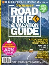 Summer Roadtrip Guide