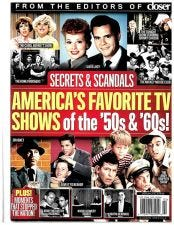 Shocking Secrets of America's Favorite TV Shows 50's & 60's