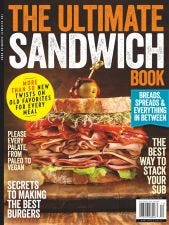 The Ultimate Sandwich Book